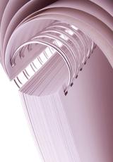 Die elegante, sichere und hochwertige Bindung wird auch gerne im professionellen Bereich verwendet. Das Dokument kann um 360° umgeschlagen werden und liegt plan auf dem Tisch. Beim Umblättern gibt es keinen Seitenversatz. Für Dokumente mit einer maximalen Blockstärke bis 13.5 mm bei der 3:1 Teilung und 34 mm bei der 2:1 Teilung (abhängig von Maschinentyp). Weltweit größter Hersteller von Drahtkamm-bindung.